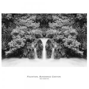 Sundance-fountain