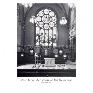 West-Altar,-Madeleine