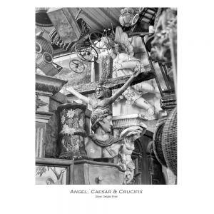 Angel,-caesar-crucifix