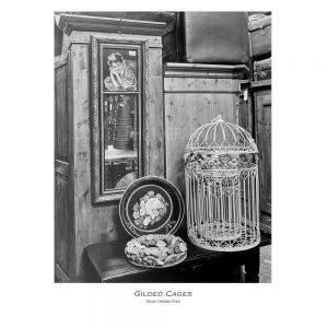 Gilded-Cages