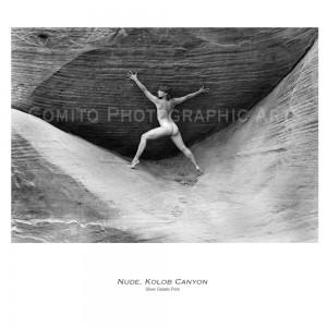 Nude-Kolob-Canyon